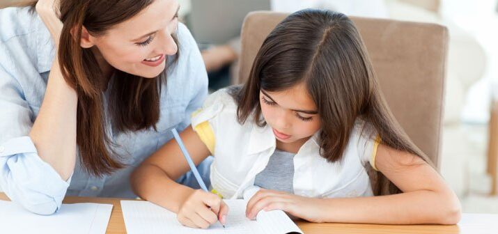 5 Tips To Make Your Kids Love Homework