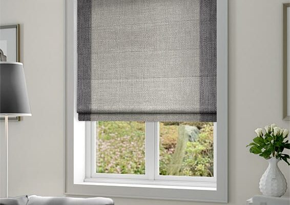 Roman Blinds Alterations